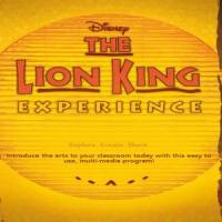 FREE Online Theater Classes for Kids from Disney's The Lion King on Broadway