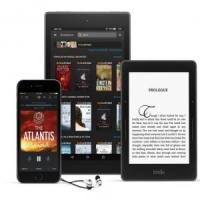 FREE Kindle Unlimited 2-Month Subscription