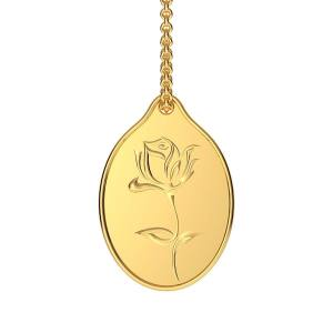 Gold Pendants 2Gm 24k with discount using HDFC bank