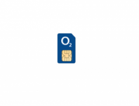 O2 SIM 10GB data with unlimited mins texts £8 per month for 12 months