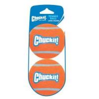 2-Count Chuckit! Tennis Balls (Large)