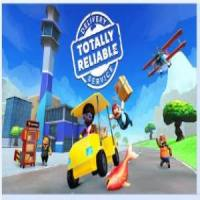 Epic Games Totally Reliable Delivery Service PC Digital Download
